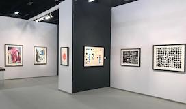 Messe Cologne Fine Art 2018 Galerie Maulberger