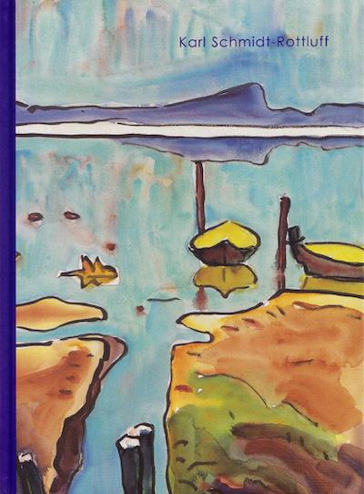 Katalog Karl Schmidt-Rottluff Galerie Maulberger