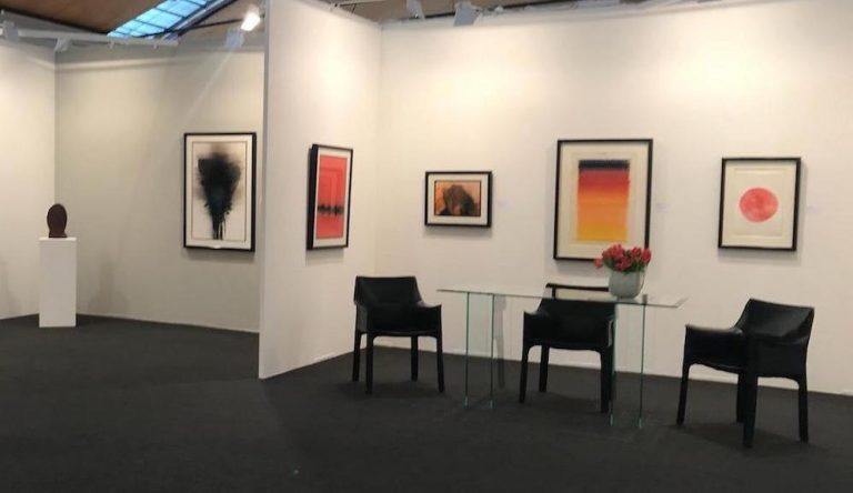 Messe Art Karlsruhe 2019 Galerie Maulberger 03