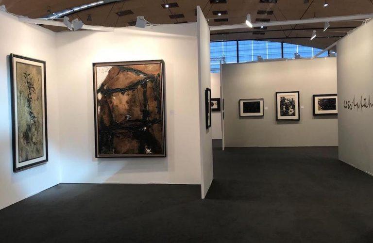 Messe Art Karlsruhe 2019 Galerie Maulberger 04