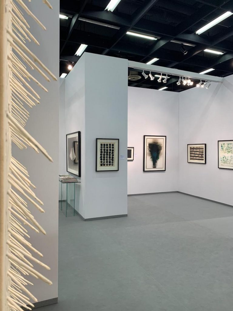 Messe Art Cologne 2019 Galerie Maulberger 03