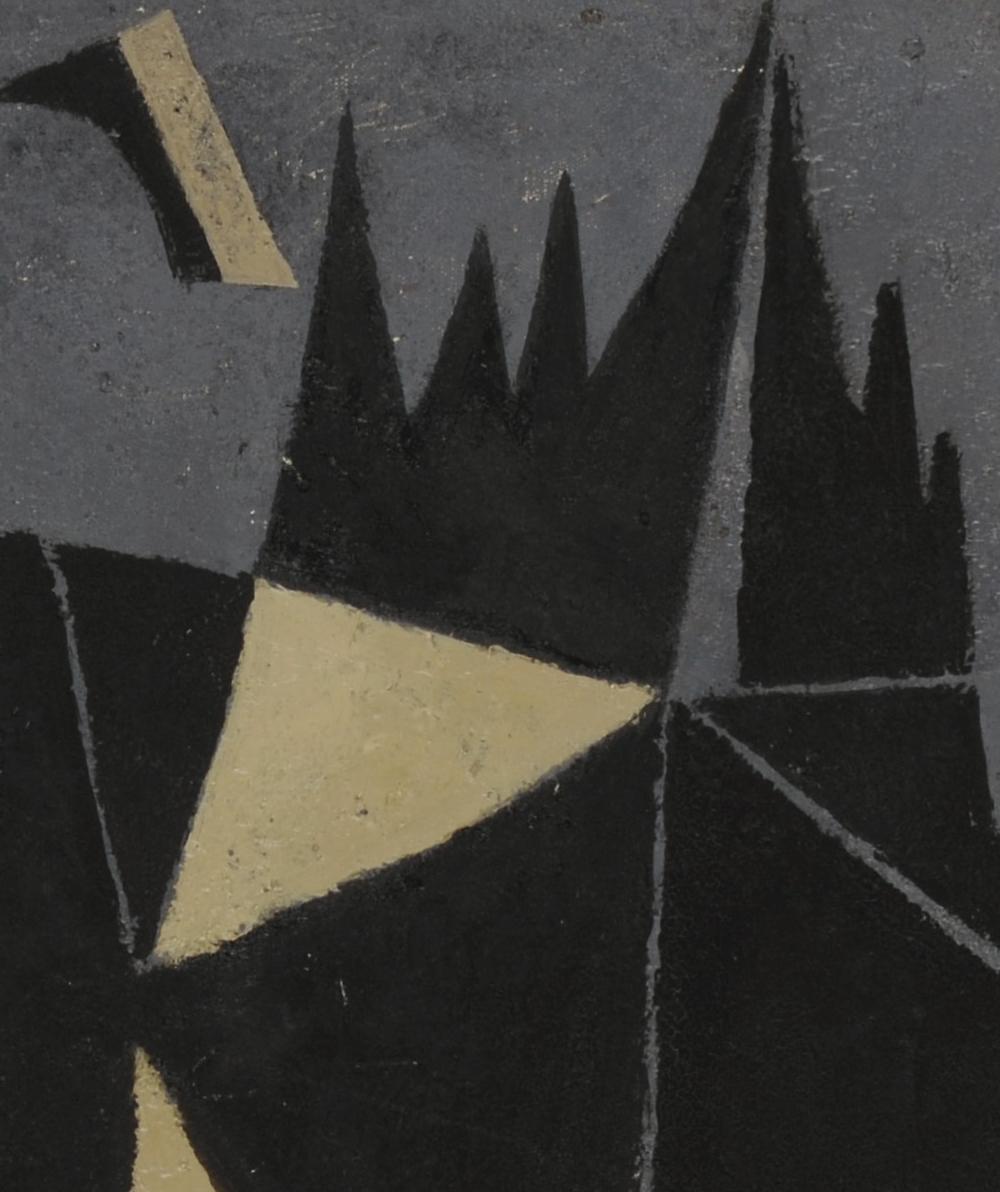 Heinrich Wildemann Galerie Maulberger