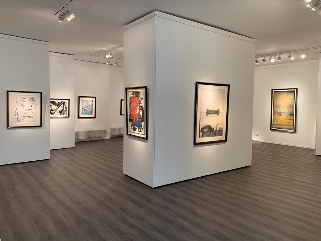 Ausstellung 13. ART SUMMER 2019 Galerie Maulberger 01
