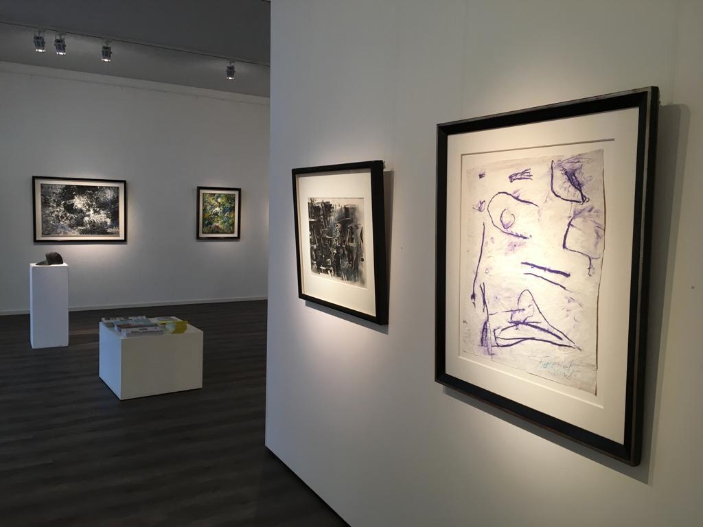 Ausstellung ZEN 49 2019 Galerie Maulberger 01