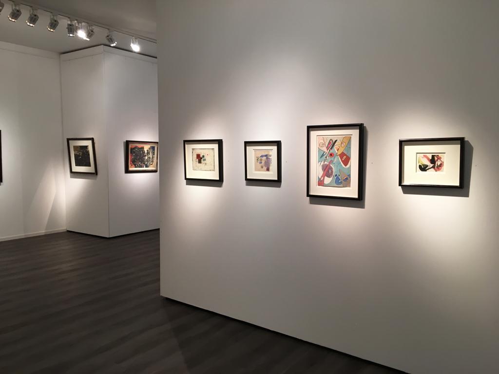 Ausstellung ZEN 49 2019 Galerie Maulberger 02