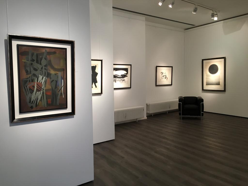 Ausstellung ZEN 49 2019 Galerie Maulberger 03