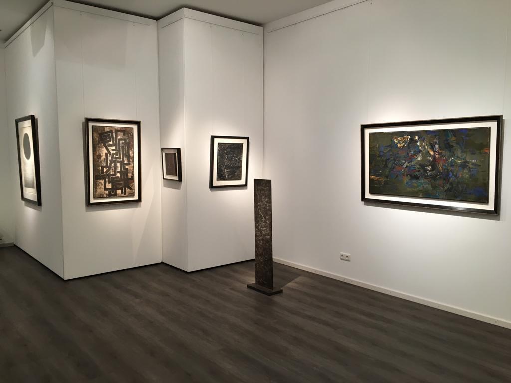 Ausstellung ZEN 49 2019 Galerie Maulberger 04
