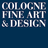 Logo Cologne Fine Art & Design