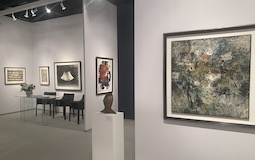 2019 Cologne Fine Art Messe Galerie Maulberger