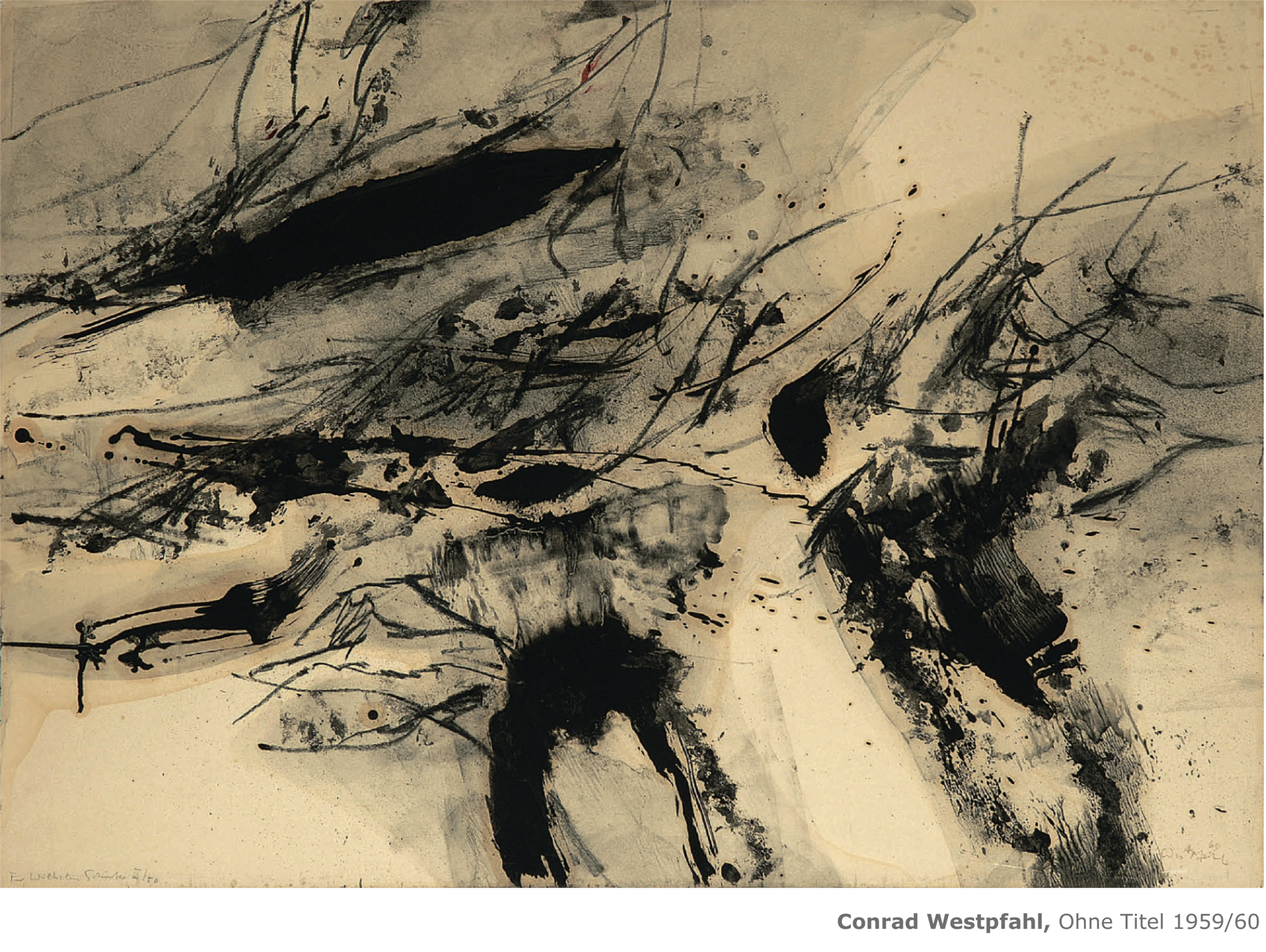 Galerie Maulberger Conrad Westpfahl Publikation Zeitzeugen Seite 98_99
