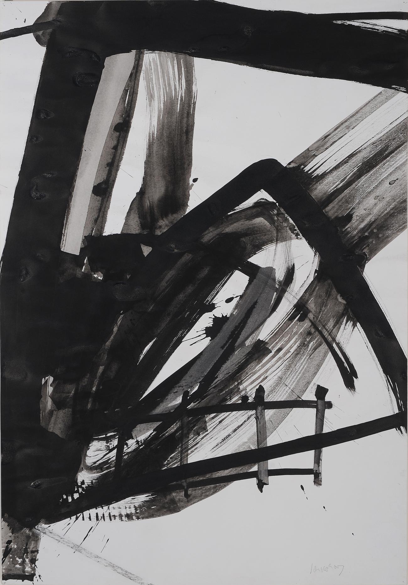 Galerie Maulberger KRH Sonderborg 1984