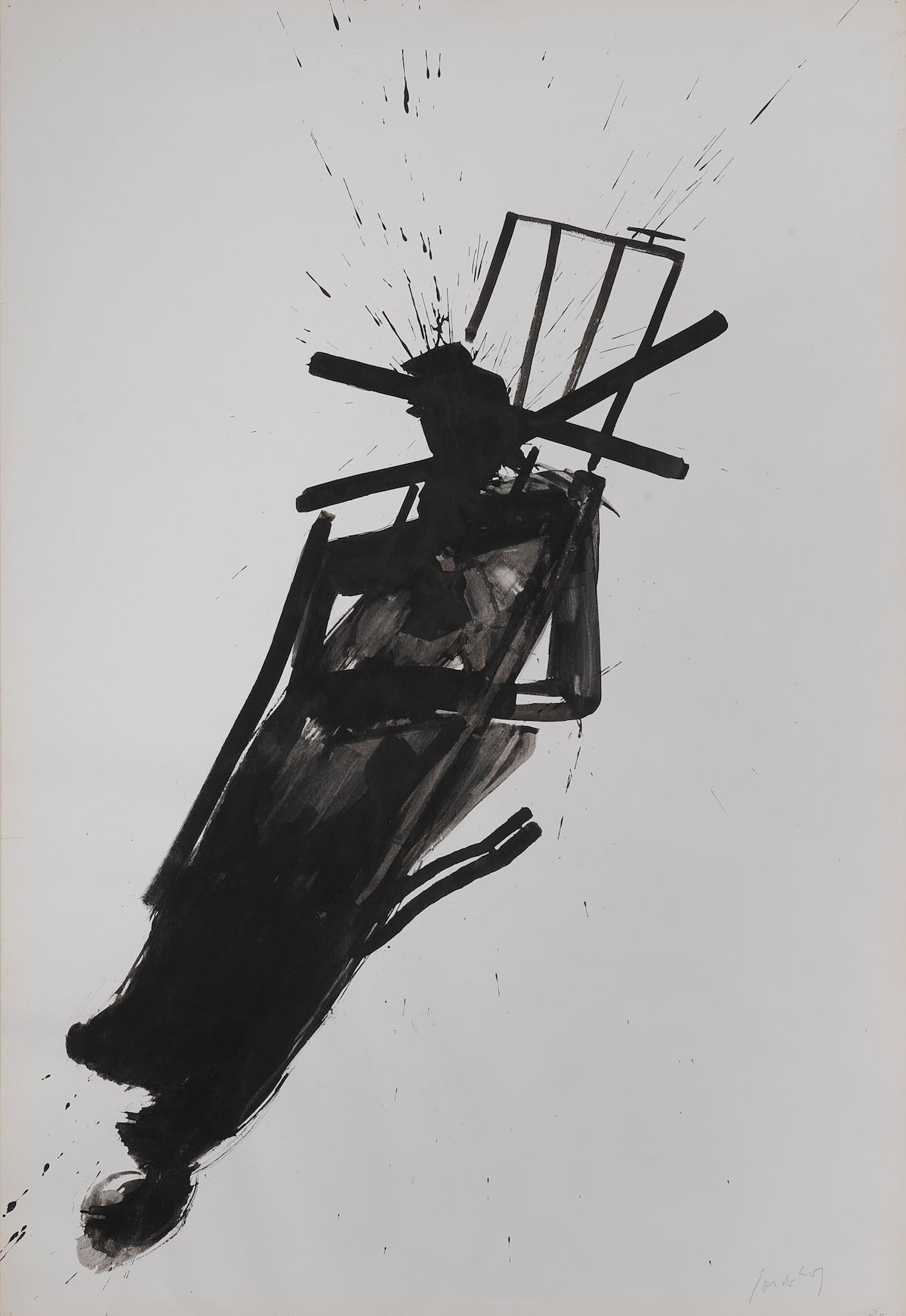 Galerie Maulberger KRH Sonderborg 1982