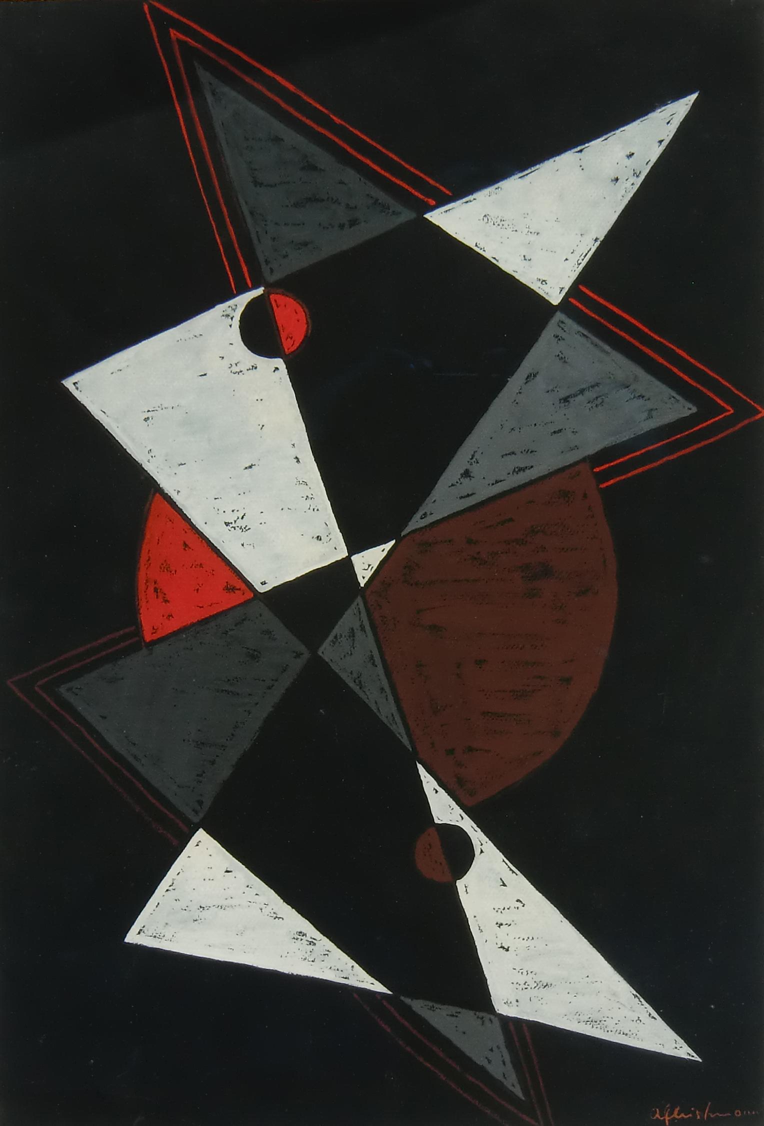 Galerie Maulberger Adolf Richard Fleischmann um 1942