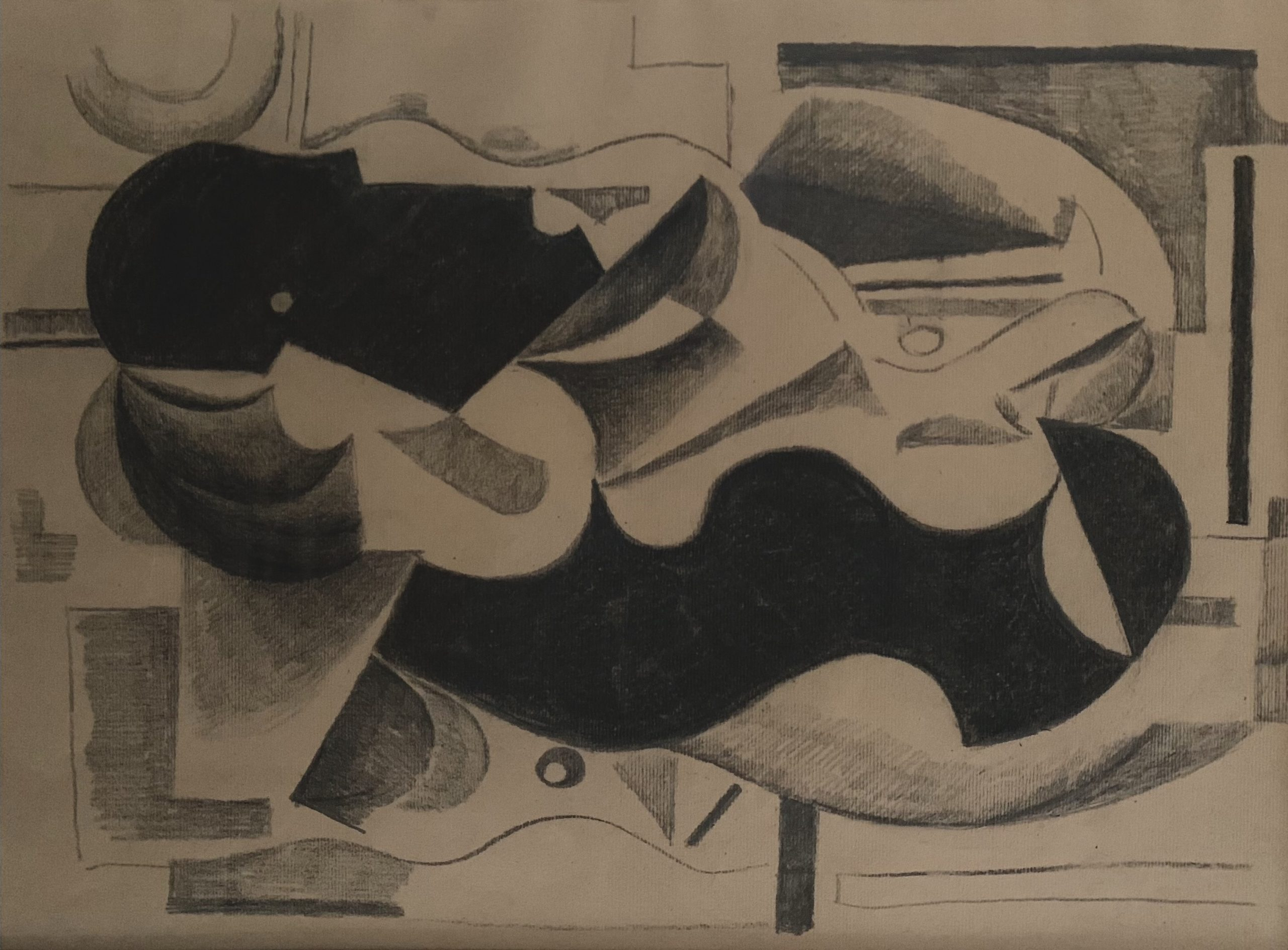Galerie Maulberger Heinrich Wildemann 1948