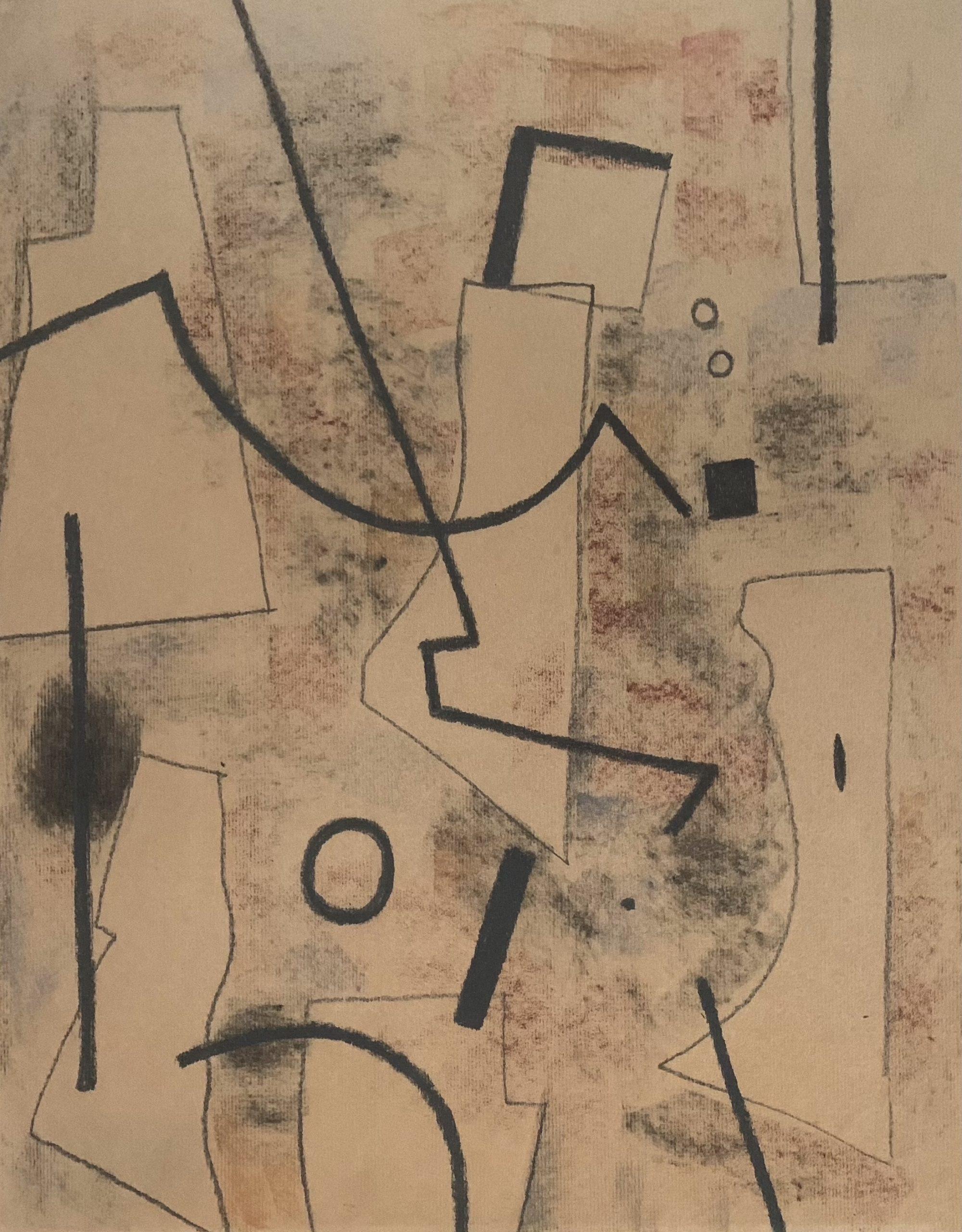 Galerie Maulberger Heinrich Wildemann 1950