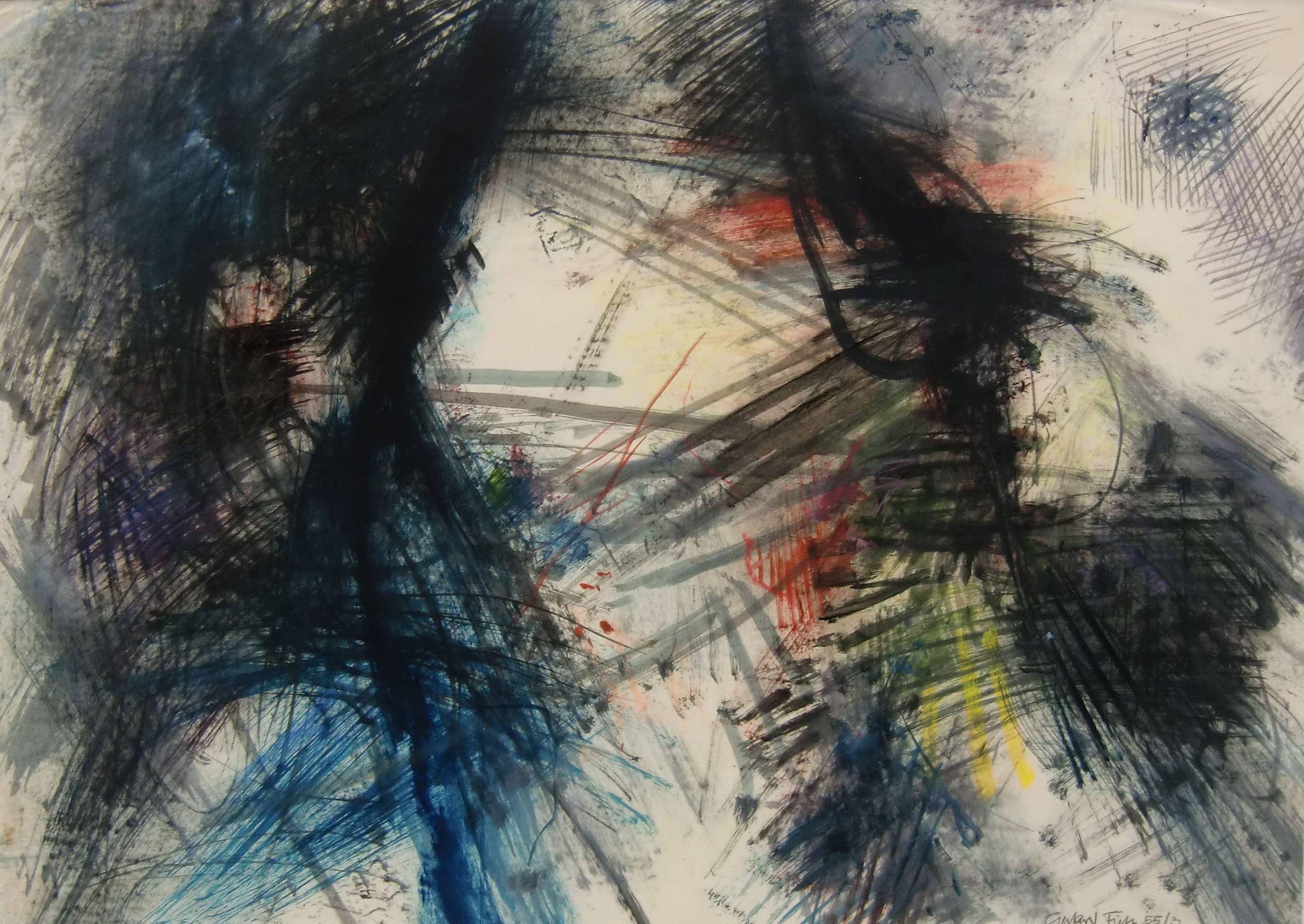 Galerie Maulberger Gerhard Fietz (1955)