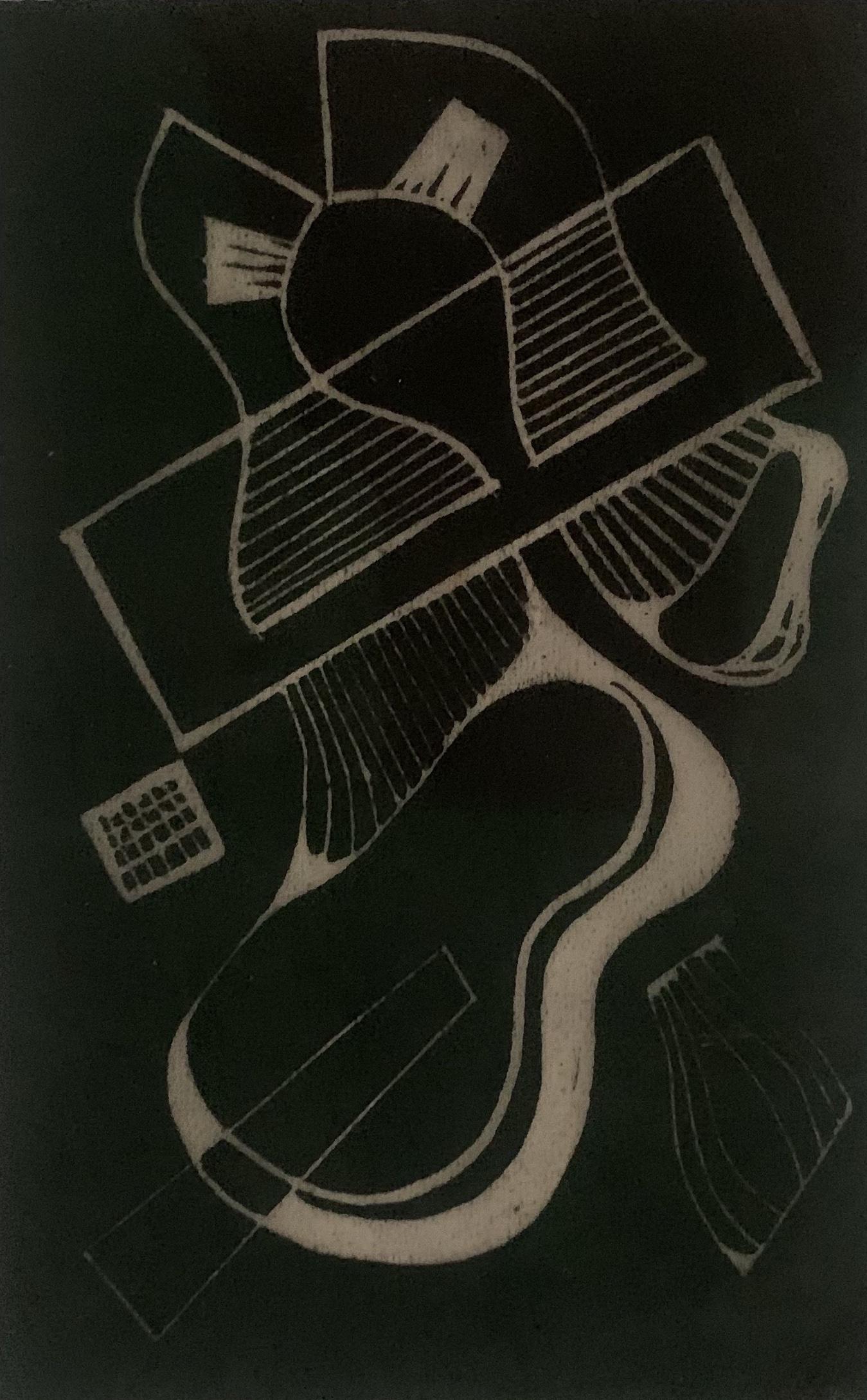 Galerie Maulberger Rolf Cavael vor 1930
