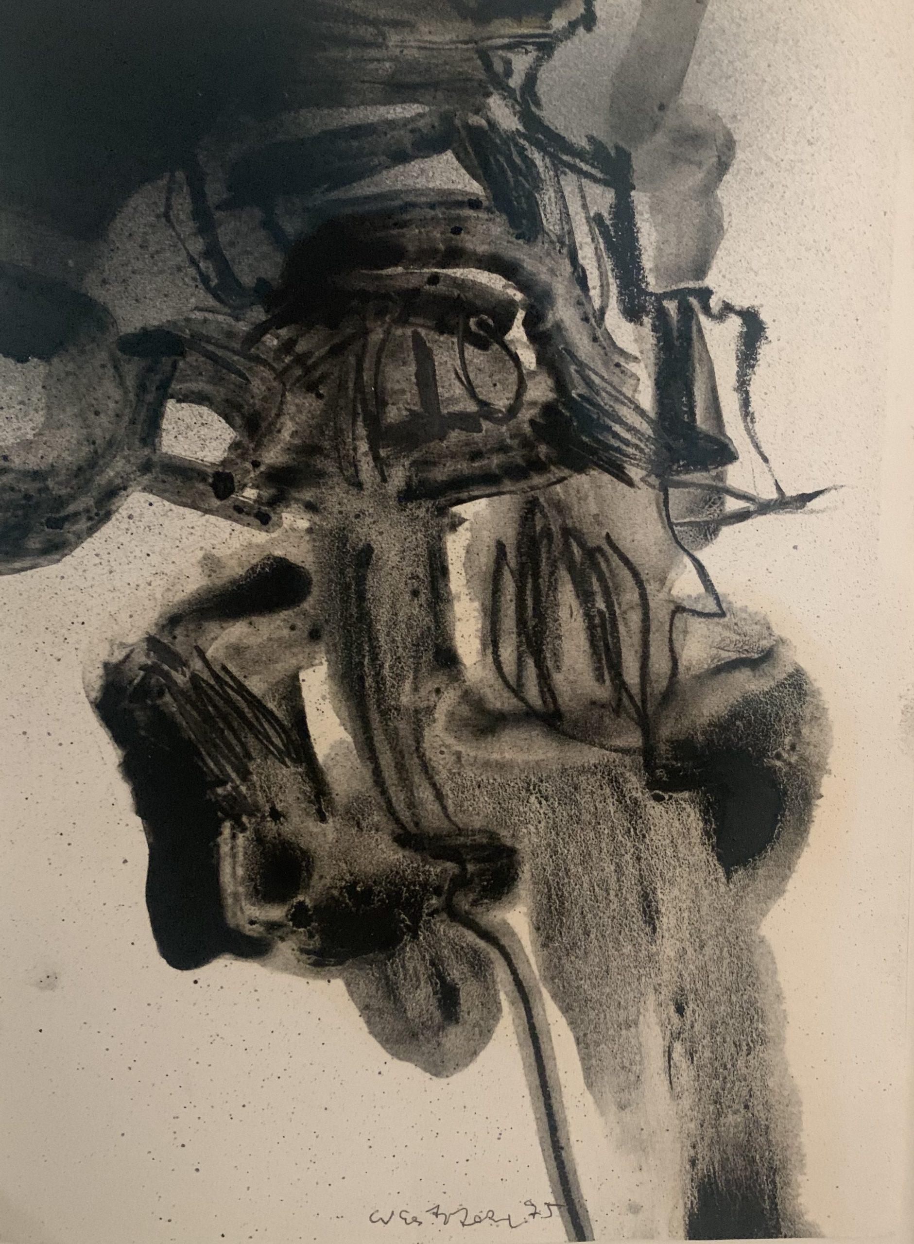 Galerie Maulberger Conrad Westpfahl (1975)