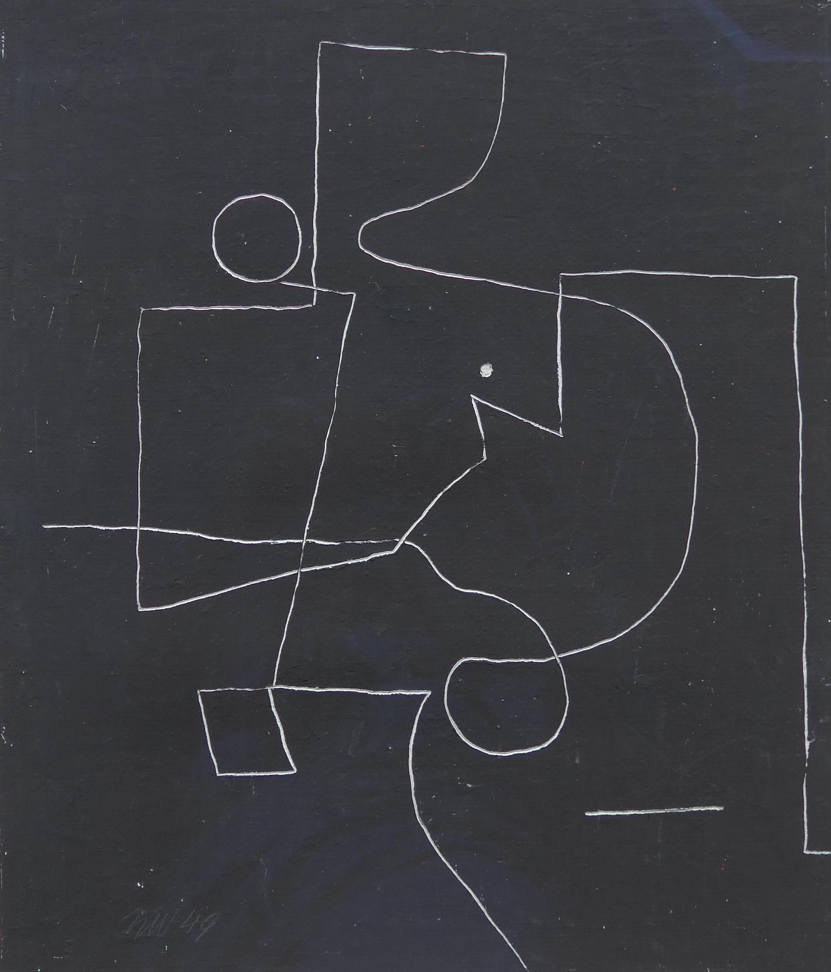 Galerie Maulberger Heinrich Wildemann (1949)