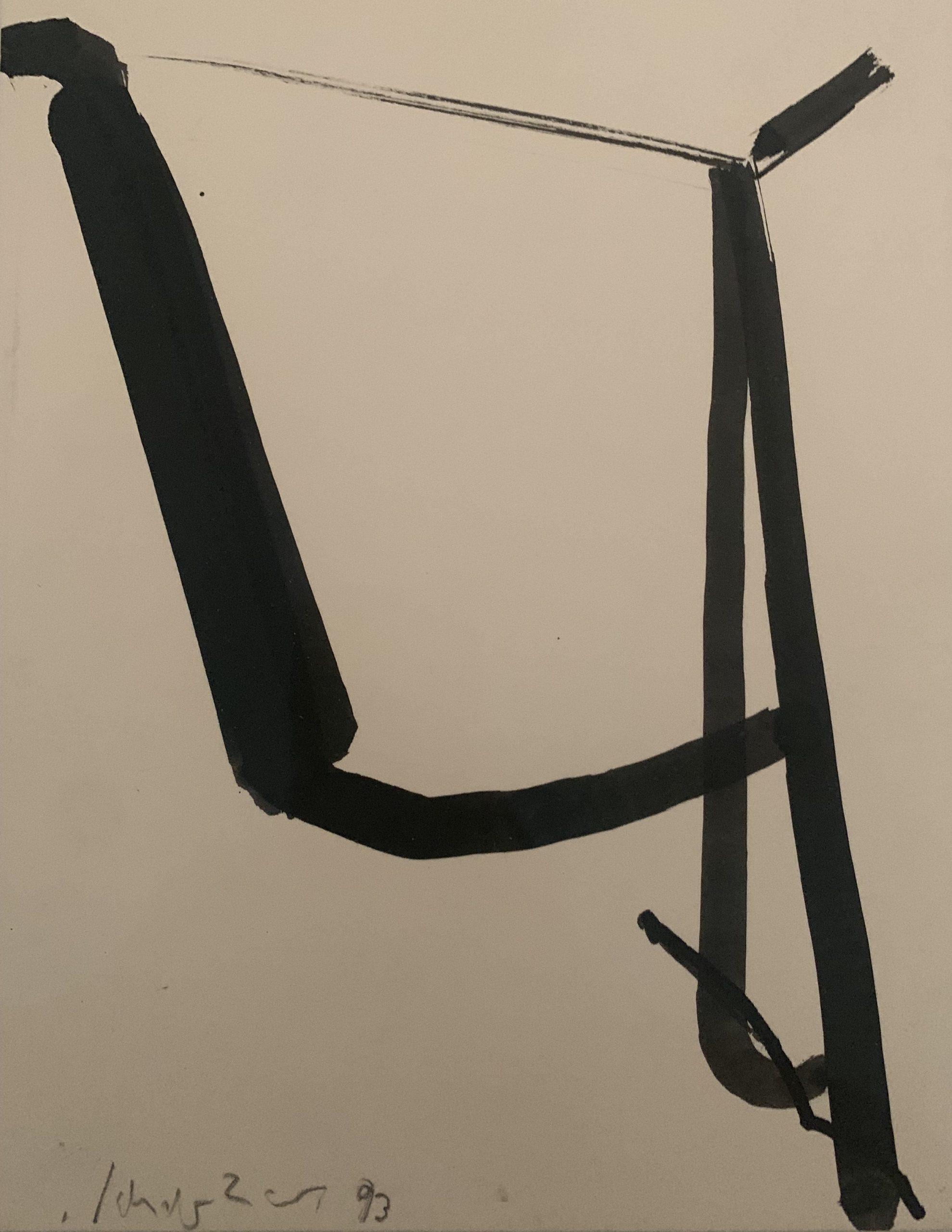 Galerie Maulberger KRH Sonderborg 1993